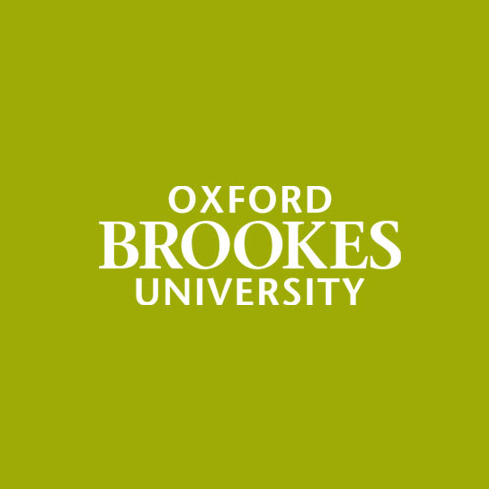 Guest lectured at Oxford Brookes University