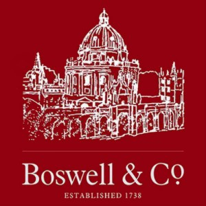 Digital marketing for Boswell & co