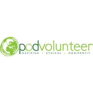 Digital marketing with POD Volunteer